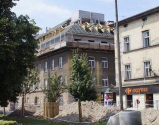 [Kraków] Remont Kamienicy, ul. Dietla 38 435935