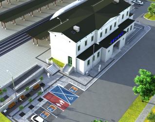 Dworzec kolejowy 483039