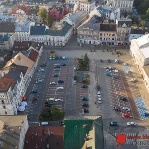 Plac Wojska Polskiego 504031