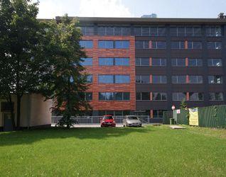 """[Wrocław] Biurowiec """"Grabiszyńska Office Centre"""" 6879"""