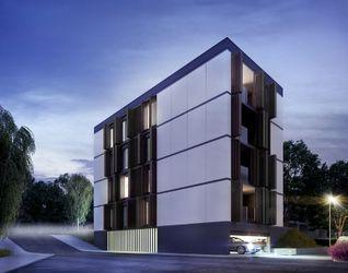 "[Zegrze] Apartamentowiec ""Lake House Zegrze"" 82655"