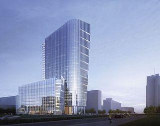 "[Warszawa] Kompleks biurowy ""Mennica Legacy Tower"" 146656"