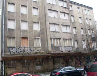 [Warszawa] Remont kamienicy, ul. Wiktorska 3 376800