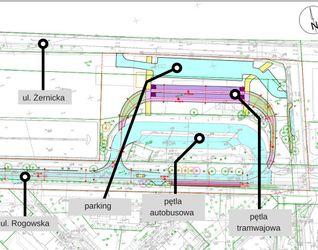 Trasa autobusowo-tramwajowa na Nowy Dwór 378336