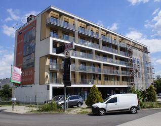 [Kraków] Budynki Mieszkalne Wawel Service ul. Wielicka 44 387808