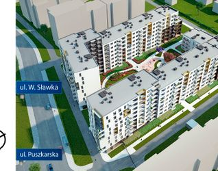 "[Kraków] Osiedle ""Lokum Vista"" 392416"