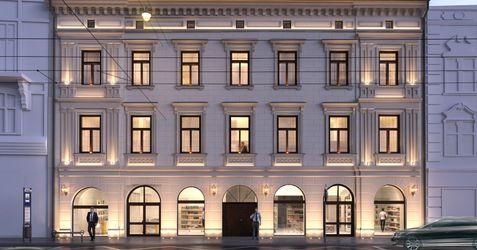 [Kraków] Hotel, ul. Św. Agnieszki 8 394976