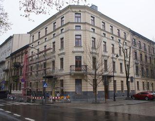 [Kraków] Remont Kamienicy, ul. Straszewskiego 12 421600