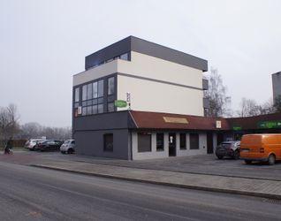 [Kraków] Pawilon Handlowy, ul. Malborska 35 463072