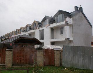 [Kraków] Budynki Mieszkalne w Zabudowie Szeregowej, ul. Przemiarki 198881