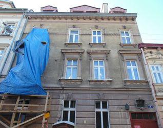 [Kraków] Remont Kamienicy, ul. Różana 9 293345