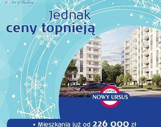 """[Warszawa] Osiedle """"Stacja Nowy Ursus"""" 370145"""