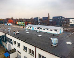 Budynek biurowy Politechniki Wrocławskiej, ul. Na Grobli 406241