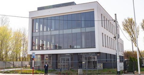 [Warszawa] Sigma Office 421089