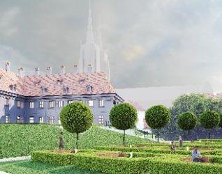 [Wrocław] Archidiecezjalna Biblioteka na Ostrowie Tumskim 42977