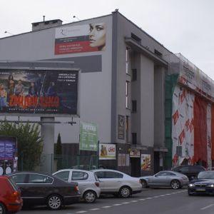 [Kraków] Budynek Mieszkalny, ul. Wrocławska 8 451553