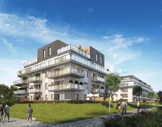 "[Warszawa] Apartamenty ""Villa Nobile"" 304866"