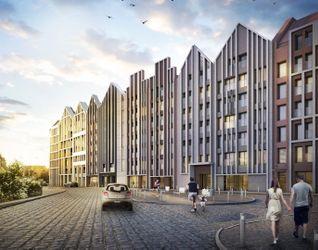 "[Gdańsk] Kompleks apartamentowo-hotelowy ""Grano Residence"" 364258"