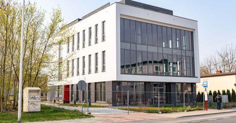 [Warszawa] Sigma Office 421090