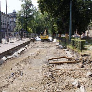 [Kraków] Ulica Józefa Dietla 435938