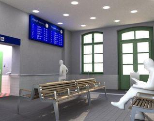 Dworzec kolejowy 483042