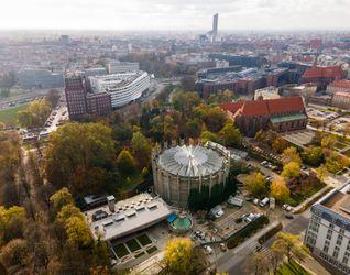 Panorama Racławicka 495842