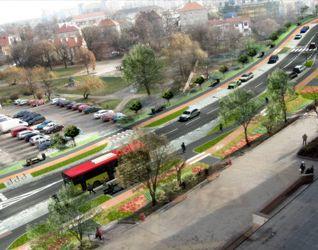 [Wrocław] Ulica Nowogorlicka 142051