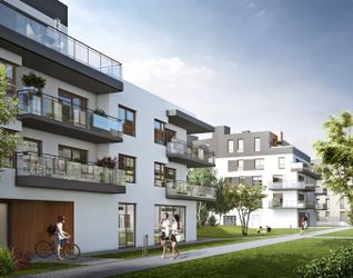 "[Warszawa] Apartamenty ""Villa Nobile"" 304867"