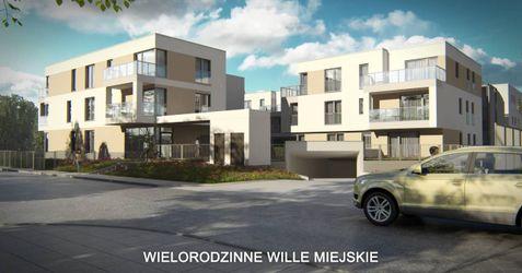 """[Warszawa] Osiedle """"Wille Taneczna"""" 335843"""