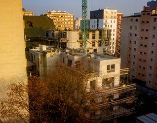 [Warszawa] Cascade Residence 401635