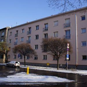 [Kraków] Remont elewacji, al. Daszyńskiego 24 406755