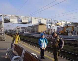 [Rzeszów] Dworzec Kolejowy 454883