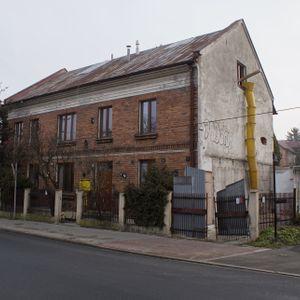 [Kraków] Budynek Mieszkalny, ul. Malborska 43 463075