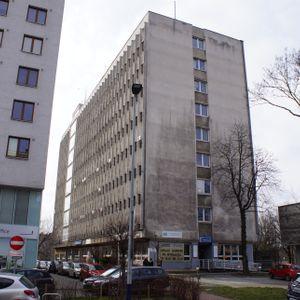[Kraków] Biurowiec, ul. Świętokrzyska 12 465635