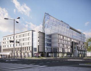 """[Szczecin] Kompleks biurowo-konferencyjno-hotelowy """"Posejdon"""" 268772"""