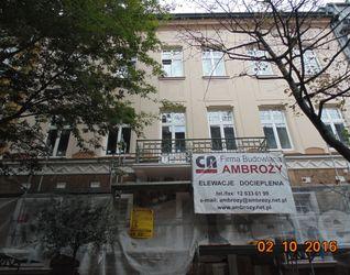 [Kraków] Remont Kamienicy, ul. Zyblikiewicza 14 289252