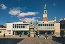 [Poznań] Galeria Miejska Arsenał w Poznaniu