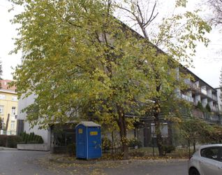 [Kraków] Budynek Mieszkalny, ul. Wrocławska 8 451556