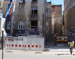 [Kraków] Budynek Mieszkalny, ul. Szujskiego 11 485092