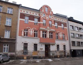[Kraków] Remont Kamienicy, ul. Tarłowska 10 504804