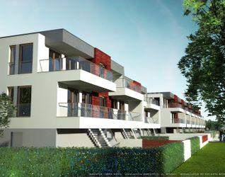 [Wrocław] Apartamenty przy Mińskiej 7396
