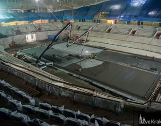 [Kraków] TAURON Arena 98788