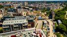 Apartamentowce przy Krowiej 6 i Sierakowskiego 5 (Port Praski) 384229
