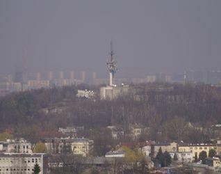 [Kraków] Wieża Telewizyjna 419045