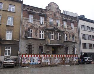[Kraków] Remont Kamienicy, ul. Tarłowska 10 421605