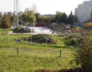 [Kraków] Parking, ul. Skarżyńskiego 449509