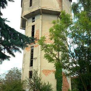 Wieża ciśnień, ul. Elbląska 451813