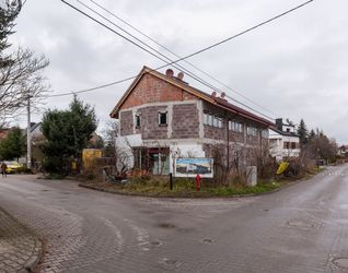 [Wrocław] Willa Brzozowa - ul. Brzozowa 458213