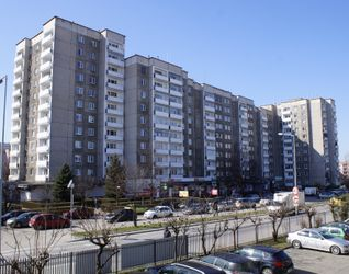 [Kraków] Budynek Mieszkalny z Usługami, ul. Kobierzyńska 93 471269