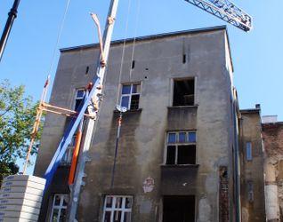 [Kraków] Budynek Mieszkalny, ul. Szujskiego 11 485093